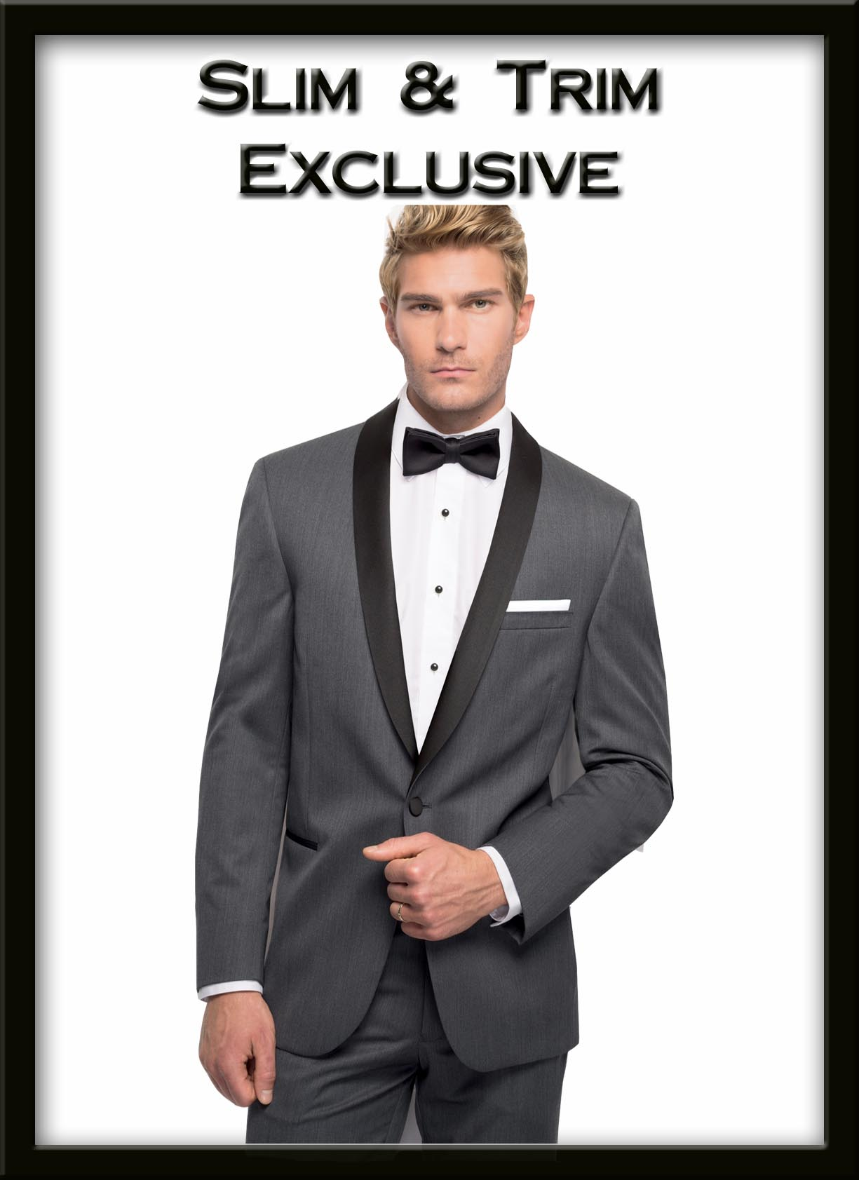 Lowell, MA Tuxedos & Formal Wear for Your Wedding, Prom Rentals or Purchases