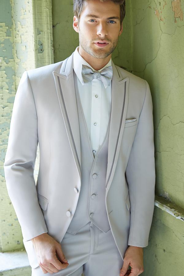 Grey Prom Tux – fashion dresses